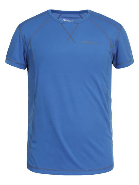 Icepeak Sasu T-Shirt Men turquoise